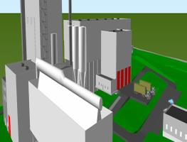 Berksan Is Awarded By Aalborg Energie Technik For Bolu Biomass Power Plant Project