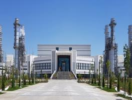 Mary-3 Kombine Çevrim Elektrik Santrali - 1574 MW Project Has Been Successfully Completed