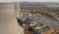 Gebze Power Plant - 1540MW Natural Gas Combined Cycle