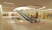 Optimum Shopping Mall - 145.000 m2