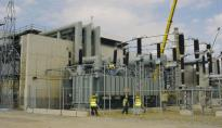Rijnmod Power Plant - 800MW Natural Gas Combined Cycle